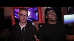 "Diplo ""Talks New 2 Chainz Record"" Video"
