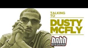 """Dusty McFly """"Dusty McFly Interview - HNHH Exclusive"""" Video"""