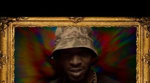 """Kid Cudi Feat. King Chip """"Just What I Am"""" Video"""