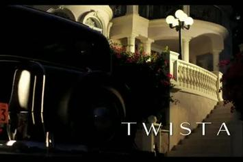 "Twista Feat. Chris Brown ""Make A Movie"" Video"