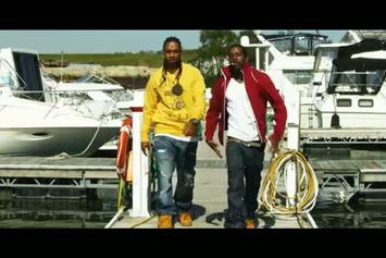 "L.E.P Bogus Boys Feat. Gucci Mane ""Handle N My Business"" Video"
