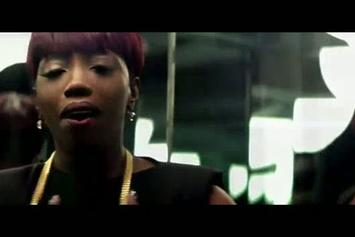 "Estelle Feat. Rick Ross ""Break My Heart"" Video"