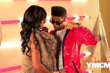 """Lil Twist & Busta Rhymes """"Behind The Scenes of """"Turnt Up"""""""" Video"""