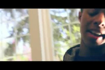 "Diggy Simmons ""4 Letter Word"" Video"