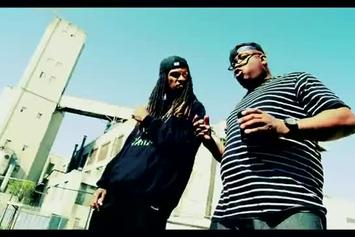 "E-40 Feat. Cousin Fik ""I'm Laced"" Video"