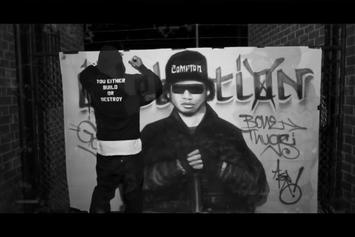 """Game Feat. Bone Thugs-N-Harmony """"Celebration (Remix) [Official Video]"""" Video"""
