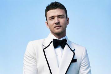 "Justin Timberlake Explains Line ""Get Out Your Seat, Hov"" On ""Suit & Tie"""