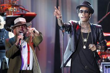 Wiz Khalifa & Miguel Added To 2013 Grammy Performers