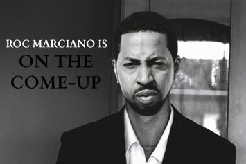 On The Come-Up: Roc Marciano