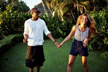 "Senator Marco Rubio Demanding President Obama Explain Beyonce & Jay-Z's Trip To Cuba [Update: Rubio Calls The Couple's Trip ""Hypocritical""]"