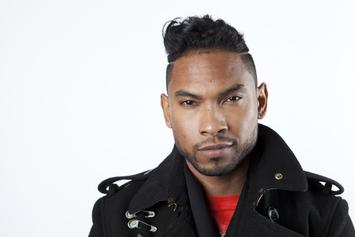 """Miguel Explains His Stance On Putting Out Free Music & Finding Happy Medium With """"Art Dealer Chic"""" EPs"""