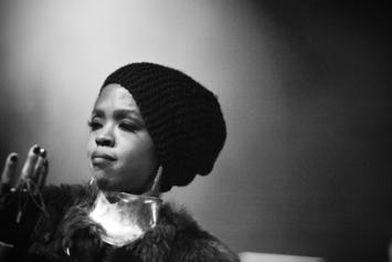 Lauryn Hill's Landlord Files Eviction Lawsuit Against Her