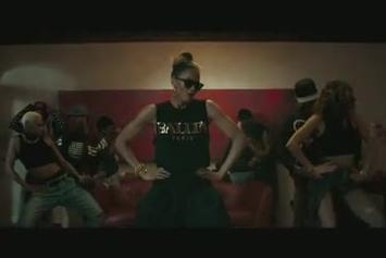 "Ciara ""Body Party (Trailer) "" Video"