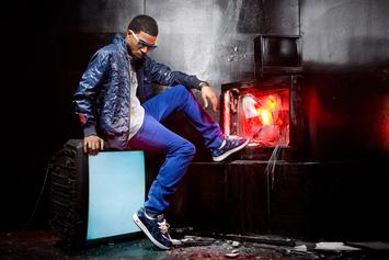 "First Week Album Sales For Kid Cudi's ""INDICUD"""