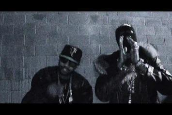 "2 Chainz ""Like Me"" Video"