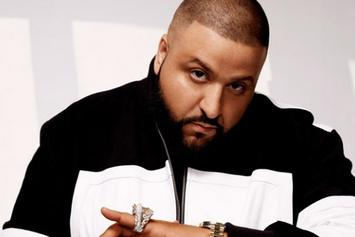 "DJ Khaled Announces ""Suffering From Success"" Release Date [Update: Album Pushed Back]"