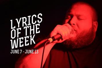 Lyrics Of The Week: June 7-13