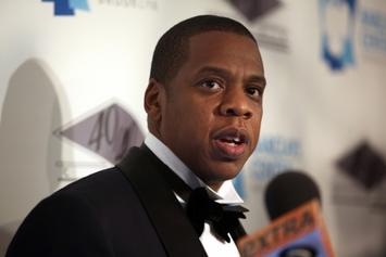 "Jay-Z Says There's ""New Rules"" While Acknowledging Wale, J. Cole & Kanye West On Twitter"