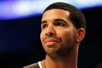 Drake Reportedly Pulls Out Of BET Awards Show Appearance [Update: Drake Explains Absence]