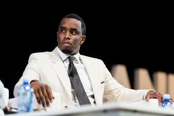Jeremih Hires Diddy As His Manager, Who Will Also Executive Produce His New LP
