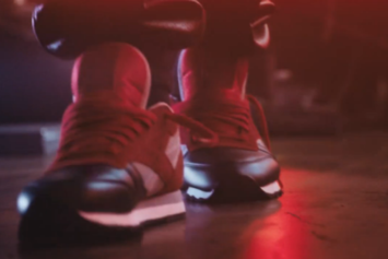 "Ace Hood ""Reebok Commercial"" Video"