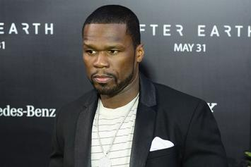 50 Cent To Appear In Court On Domestic Violence Charges [Update: 50 Pleads Not Guilty]