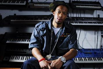 "Black Milk ""Previews New Track From Upcoming Album"" Video"