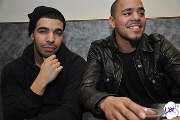 "Drake Says His & J. Cole's Apologies Were Not ""Cop-Outs"""