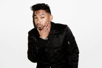 Miguel Arrested For DUI [Update: Miguel Charged]