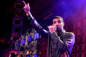 "Drake's ""Nothing Was The Same"" Set To Feature Jay Z, Lil Wayne & Hudson Mohawke"