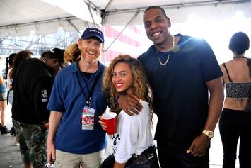 "Jay Z & Ron Howard's ""Made In America"" Documentary To Debut At TIFF [Update: Trailer & Release Date Revealed]"