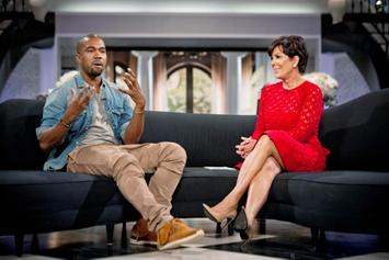 Kanye West's Full Interview With Kris Jenner