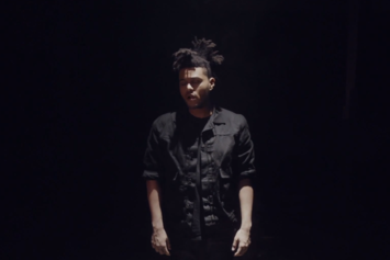 """The Weeknd Feat. Drake """"Live For"""" Video"""