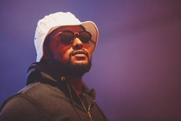 "ScHoolboy Q's ""Oxymoron"" Delayed Due to Sample Clearance Issues, New Leak Coming Soon"