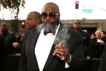 "Rick Ross Discusses What To Expect From ""Mastermind"" LP"