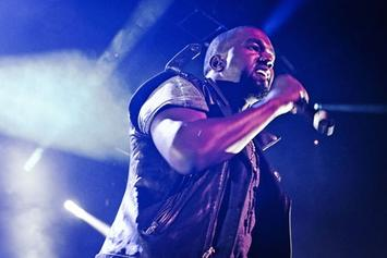 "Kanye West's Second Stop On ""Yeezus"" Tour In Vancouver Postponed [Update: Chicago Dates Postponed]"