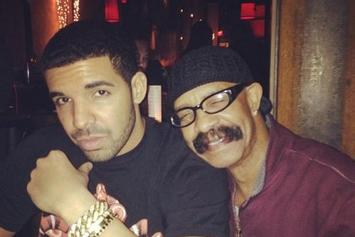 Drake Has Recorded A New Track With His Dad