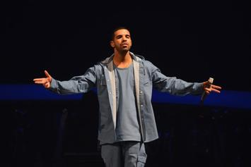 "Drake Previews ""Worst Behavior"" Video In New Orleans"