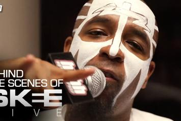 Tech N9ne Says He Wants to Work With Eminem And Get Beats From Kanye West!