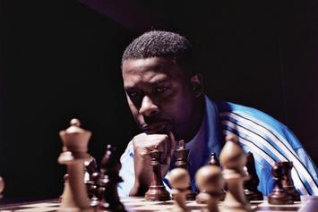 GZA Raps About The Origins Of The Universe