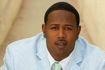 Master P Donates Food To The Needy For Thanksgiving