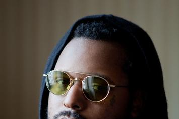 ScHoolboy Q Discusses Bonding With Diddy