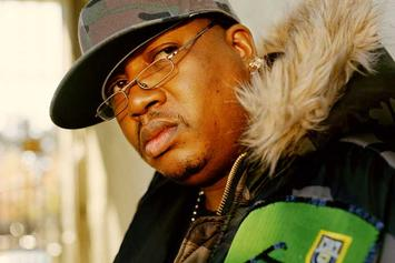 E-40 Talks Musical Roots & Storytelling In Rap