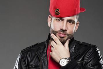DJ Drama Joins A&R Team At Atlantic Records