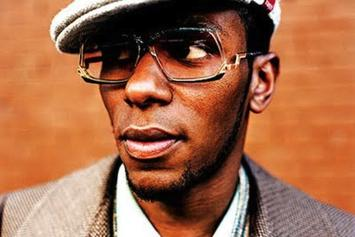 Yasiin Bey Announces Concert In Africa As Part Of New Initiative