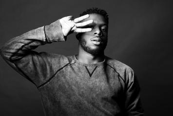 "Isaiah Rashad Speaks On Vibe Of ""Cilvia,"" Says It's An EP"