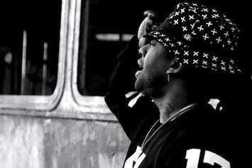 """Ty Dolla $ign Feat. Jay Rock """"Never Be The Same"""" Video"""