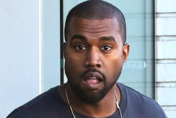 Kanye West Settles Assault Case For Over $250,000