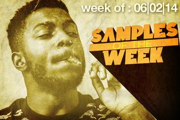 Samples Of The Week: February 6