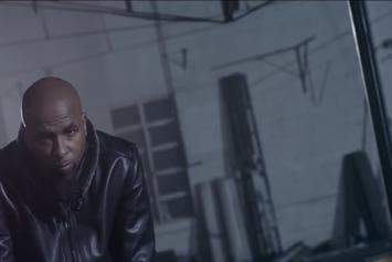 "Tech N9ne Feat. Kendrick Lamar, ¡Mayday! & Kendall Morgan ""Fragile"" Video"